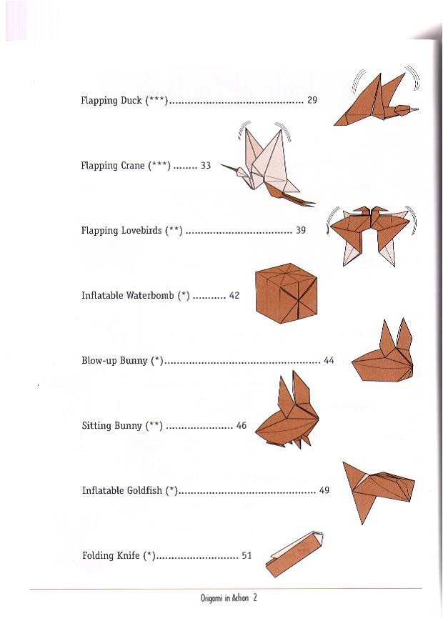 Shizuoka Cicada [pdf] - Robert J. Lang Origami
