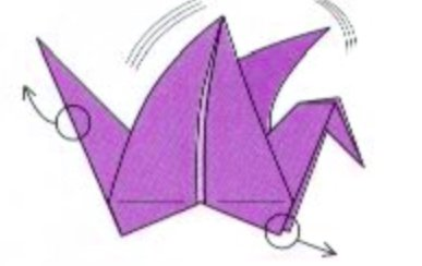 Origami in Action  Robert JLang