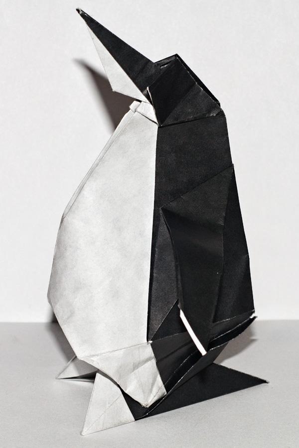 Genuine Origami Jun Maekawa Book Origamiart Us