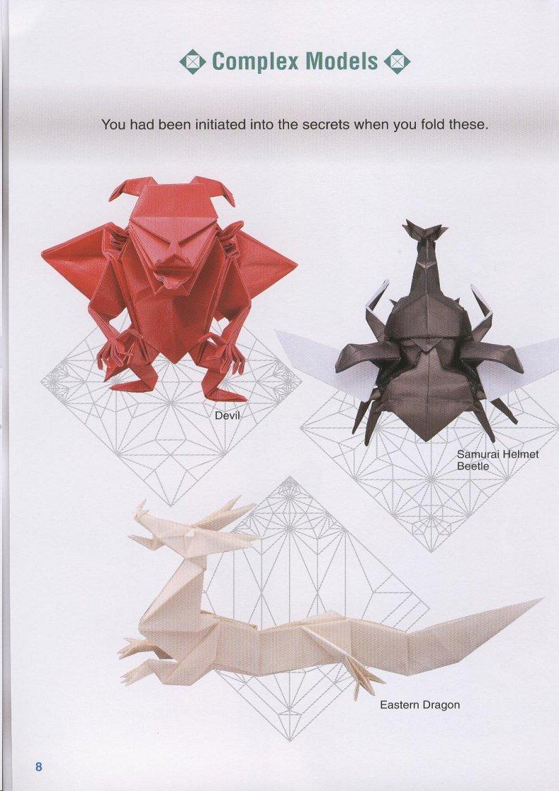 Origami Art Pdf