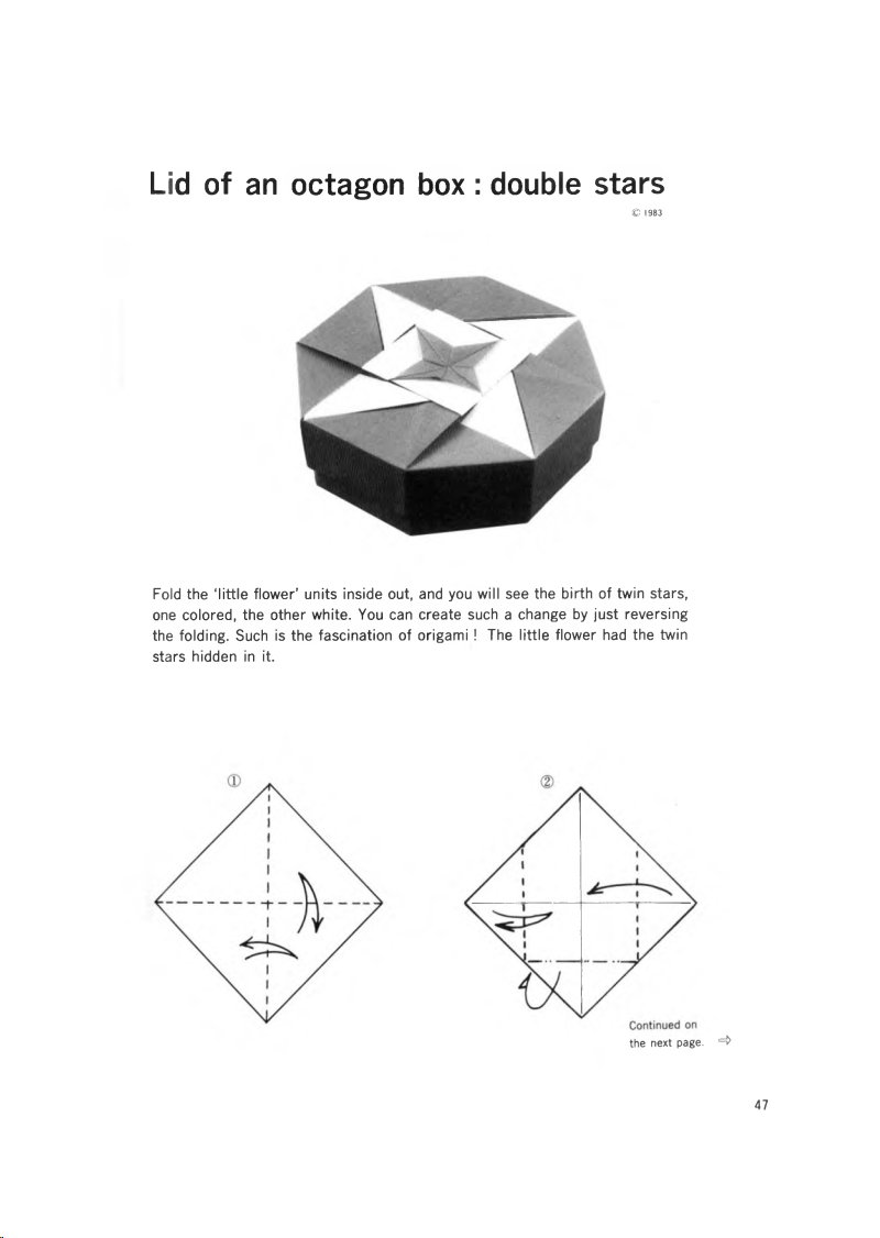 origami boxes - tomoko fuse (book) - origamiart.us  the best origami instructions!