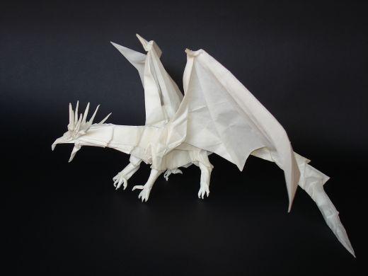 World Of Super Complex Origami Satoshi Kamiya Pdf