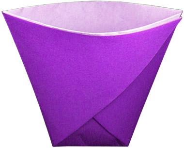 Rezultat iskanja slik za origami paper cup