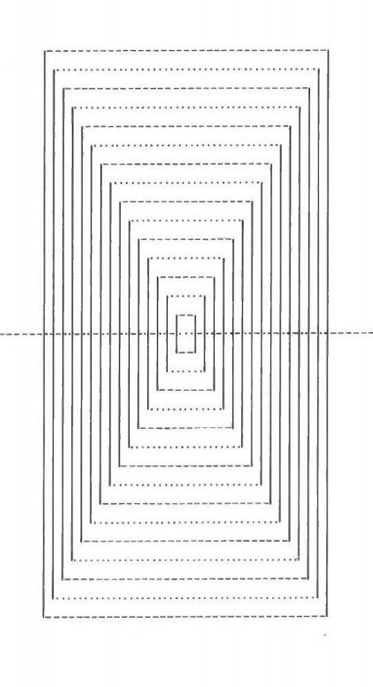 Stairway to heaven for Ingrid siliakus templates