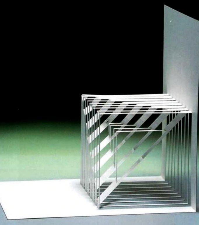 Geometric Waltz Origamiart Us