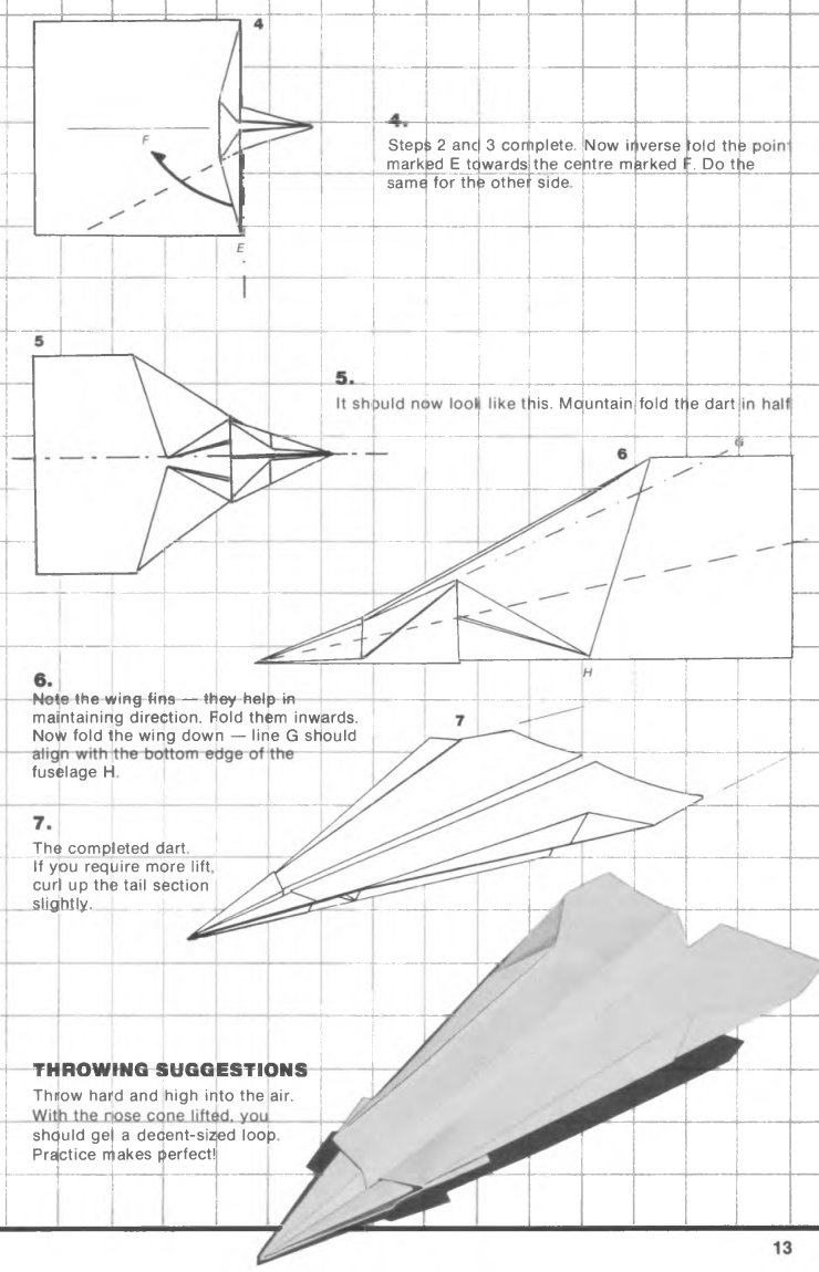 origami instructions simple flower