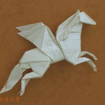 Origami Animals | 420x420